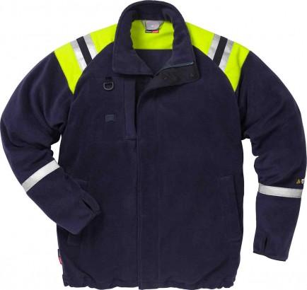 Fristads Kansas Fleece Jacket 4073 Atf