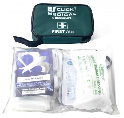 Click Medical CM0141 Click Medical Travel Bs8599 Refill Kit