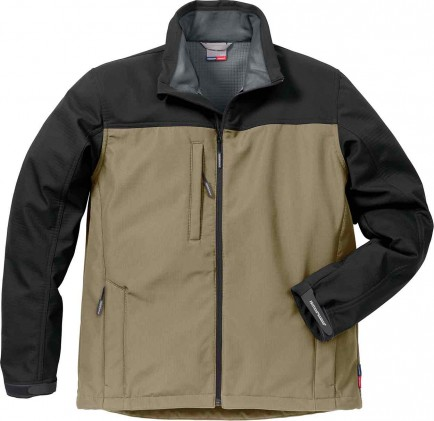 Fristads Kansas Jacket Softshell 4119 Ssr