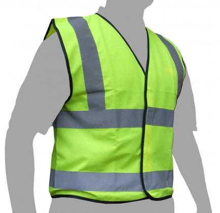 B-Seen WCENG EN471 Short Vest App G