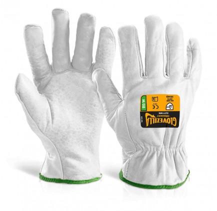 Glovezilla Cut Resistant Drivers Glove Pair