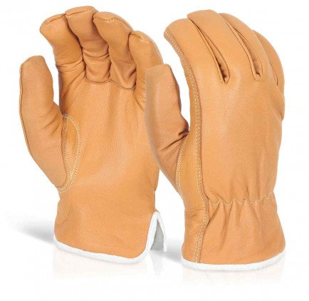 Glovezilla Arc Flash Drivers Glove Pair