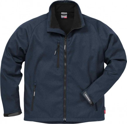 Fristads Kansas Jacket Softshell 4500 Ssm