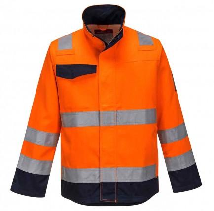 Portwest MV35 Modaflame HVO Jacket