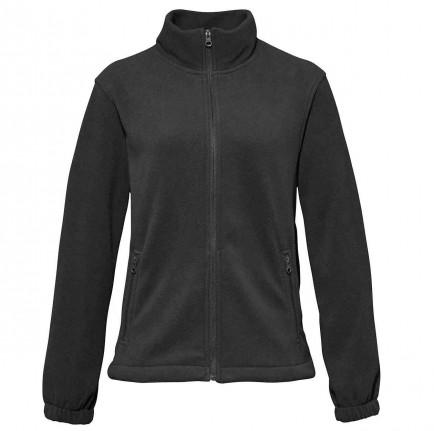 2786 TS14F Women's full zip fleece