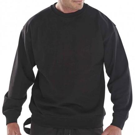 Click CPPCS Premium Polycotton Sweatshirt