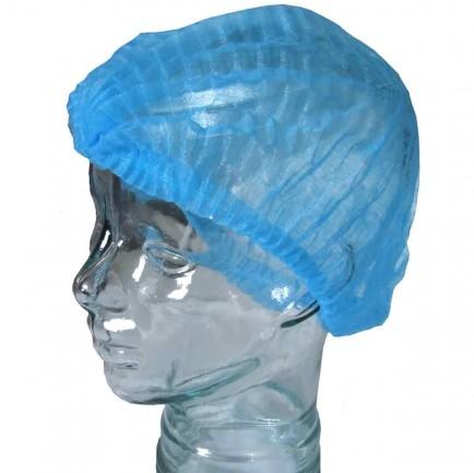 Click DMCB Disposable Mob Cap Blue