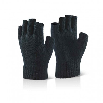 Click FLM Fingerless Glove