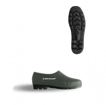 Dunlop GG Green Galosh Gardening Shoe