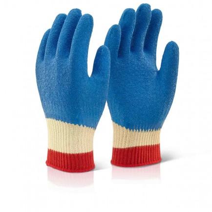 Click Kutstop KLGFC Kevlar Latex Gloves Full Cuff