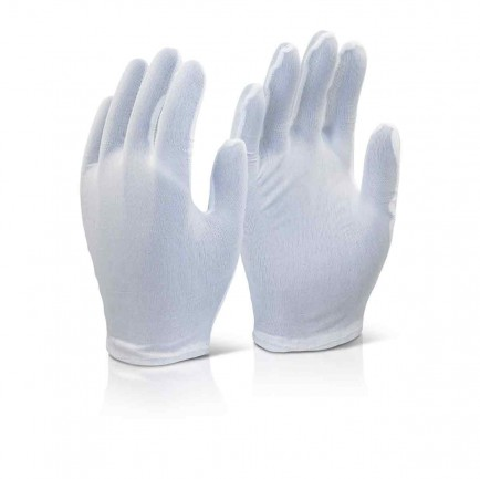 Click 2000 NPM Nylon Profile Mens Glove