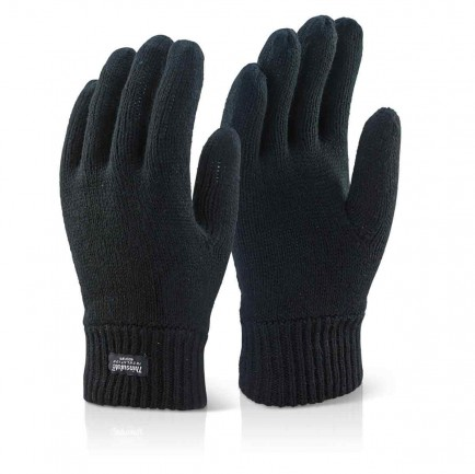 Click 2000 THG Thermal Thinsulate Gloves