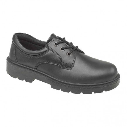 Amblers Steel FS41 Safety Gibson Shoe Black