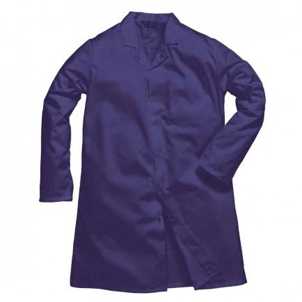 Portwest 2202 Mens Food Coat One Pocket