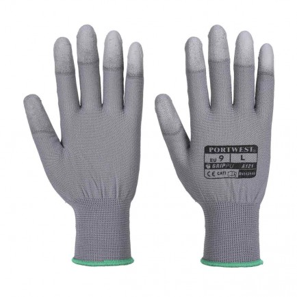 Portwest A121 PU Fingertip Glove