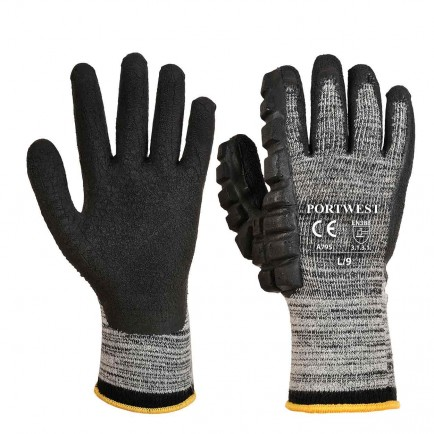 Portwest A796 Hammer-Safe Glove (Left)