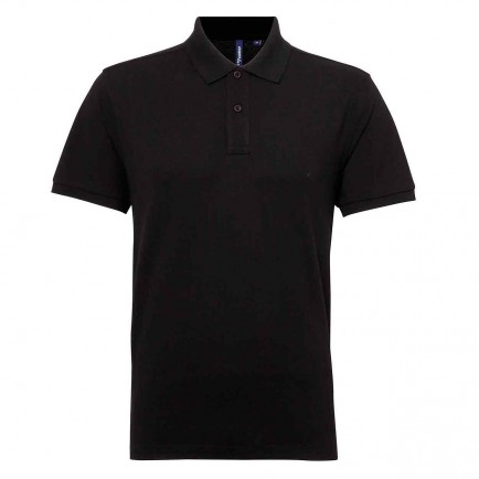 Asquith & Fox AQ015 Men's poly/cotton blend polo