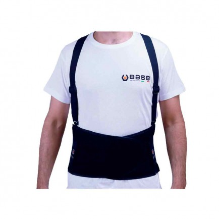 Base Back Support Belt