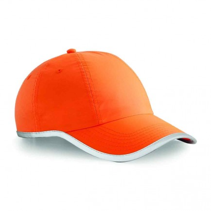 Beechfield BB35 Enhanced-Viz Cap