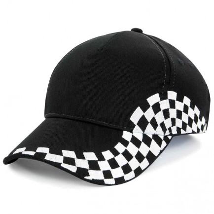 Beechfield BB159 Grand Prix Cap