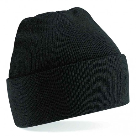 Beechfield BB45 Acrylic Knitted Beanie Hat