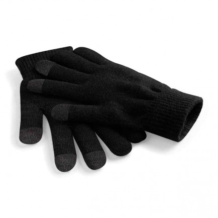 Beechfield BB490 Touchscreen Smart Gloves