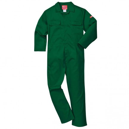 Portwest BIZ1 Bizweld Flame Resistant Coverall