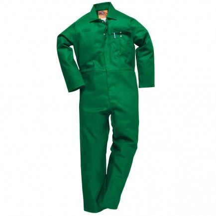 Portwest C030 CE Safe-Welder - Coverall