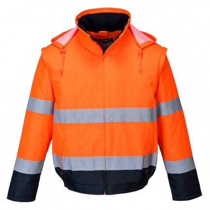 Portwest C464 Essential 2-in-1 Jacket