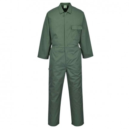 Portwest C802 Standard Coverall