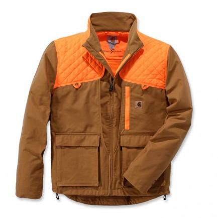 Carhartt 102800 Upland Jacket