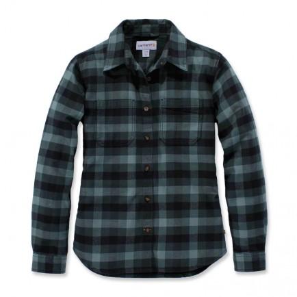 Carhartt 103226 Hamilton Flannel Shirt