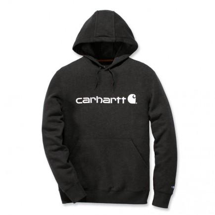 Carhartt 103873 Delmont Graphic Hooded Sweatshirt