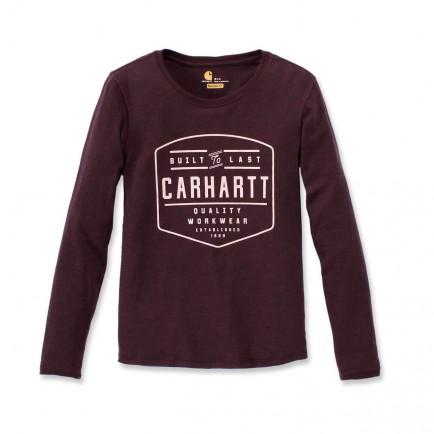 Carhartt 103929 Graphic L/S T-Shirt