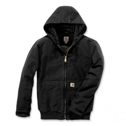 Carhartt 104050 Duck Active Jacket