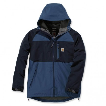 Carhartt 104245 Force Hooded Jacket