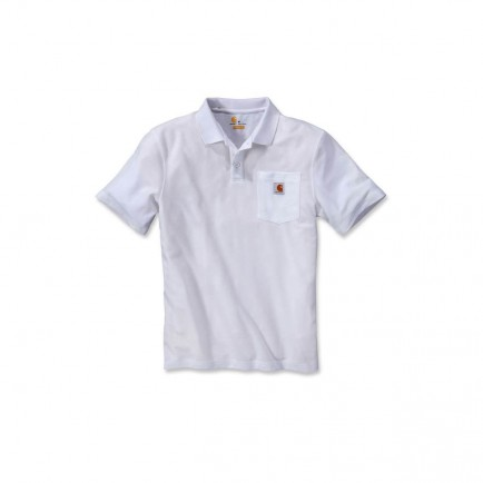 Carhartt K570 Contractor's Work Pocket Polo