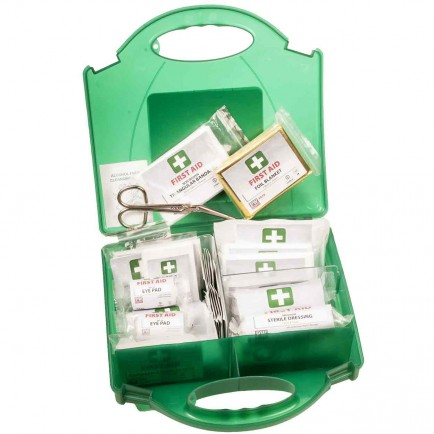 Portwest FA10 10 Person HSE Kit