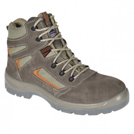 Portwest FC53 Compositelite Reno Mid Cut Boot S1P
