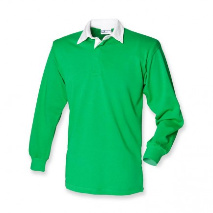 Front Row FR100 Classic Rugby Shirt