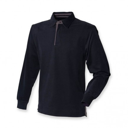 Front Row FR43 Super Soft Rugby Shirt