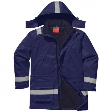Portwest FR59 FR Anti-Static Winter Jacket