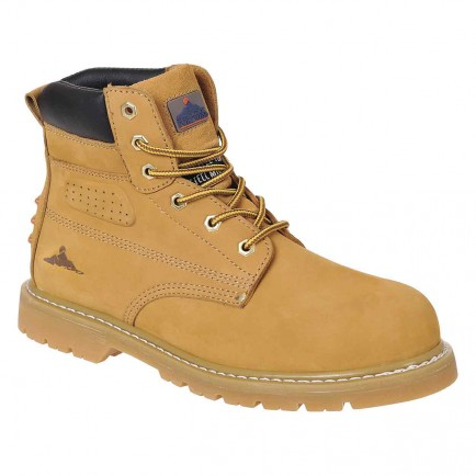Portwest FW35 Steelite Welted Plus Safety Boot SBP HRO