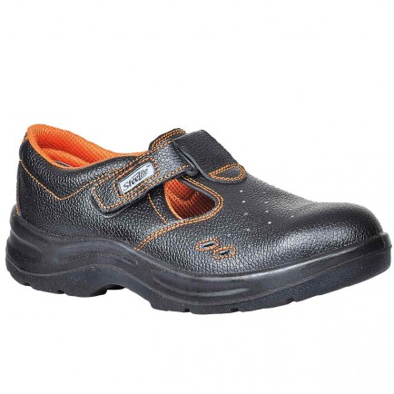 Portwest FW86 Ultra Safety Sandal  S1P