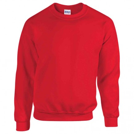 Gildan GD56 Heavy Blend Drop Shoulder Sweatshirt