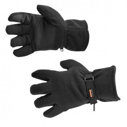 Portwest GL12 Fleece Glove Insulatex Lined