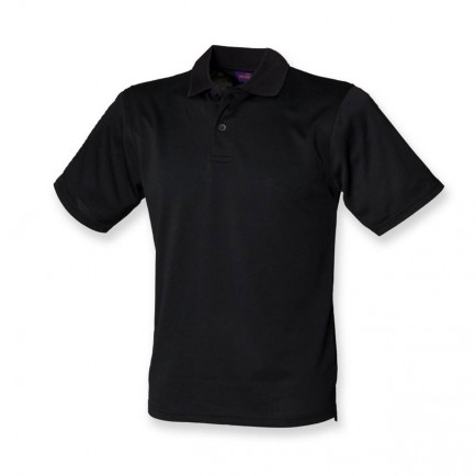 Henbury H475 Coolplus Polo Shirt
