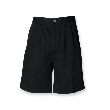 Henbury H605 Chino Shorts