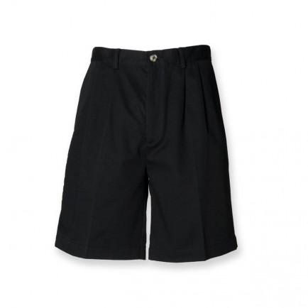 Henbury H605 Chino Shorts