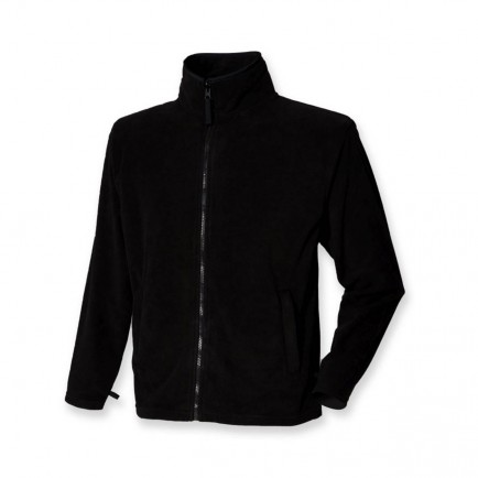 Henbury H850 Micro Fleece Jacket